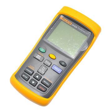 福禄克/CMC FLUKE-54-II B CMC入数字温度表,双通道,可连软件