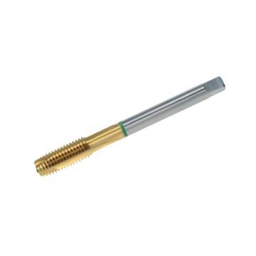 伯爵 螺尖丝锥,M12(M12*1.75),粉末冶金绿圈(通用型)