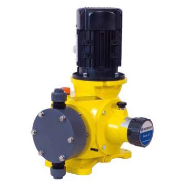 米顿罗/MILTON ROY GB0600PP1MNN 机械隔膜计量泵