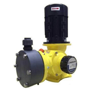 米顿罗/MILTON ROY GM0050PR1MNN 机械隔膜计量泵
