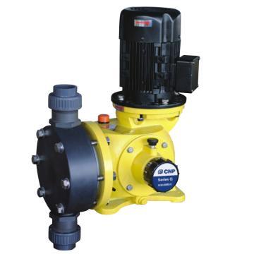 南方泵业/CNP GM0240PQ1MNN 机械隔膜计量泵