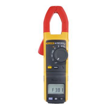 福禄克/FLUKE 钳形电流表,远程显示真有效值高压,FLUKE-381/CN