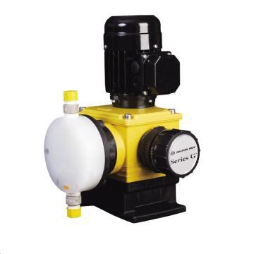 米顿罗/MILTON ROY GMA0025PL1MNN 机械隔膜计量泵