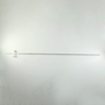 兰白线四氟滴定管,1支/盒