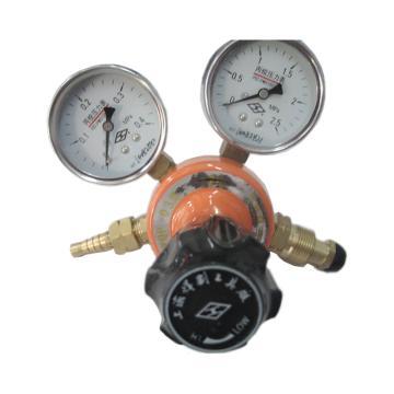 丙烷减压器,工字牌,YQP-03
