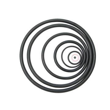 O型圈,三元乙丙橡胶EPDM70 AS-375 240.67*5.33(内径*线径),10个/包,美标AS-568