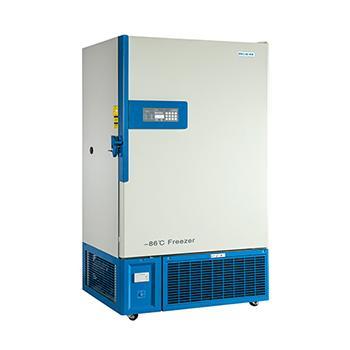 超低温冷冻储存箱, DW-HL828,-86℃,中科美菱