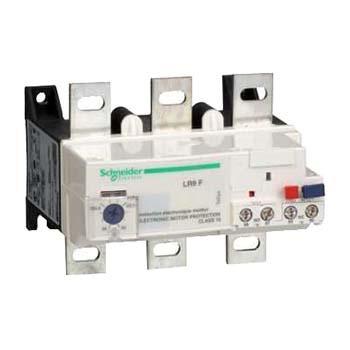 施耐德 热过载继电器,LR9F5367