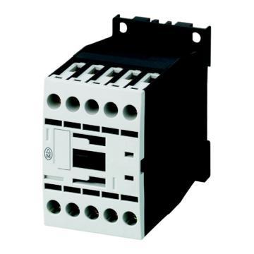 伊顿穆勒 交流线圈接触器,DILM15-10C(220-230V50HZ)