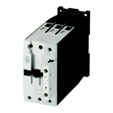 伊顿穆勒 交流线圈接触器,DILM50C(220-230V50HZ)