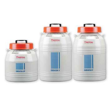 液氮罐,热电,Locator 8,LN2容量:111L,液氮罐尺寸:558x953mm,订货号CY50945