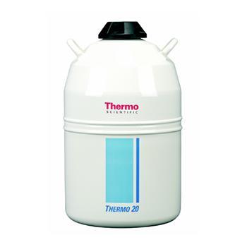 液氮转移罐,热电,Thermo 20,LN2容量:20L,尺寸:368x627mm,订货号TY509X3