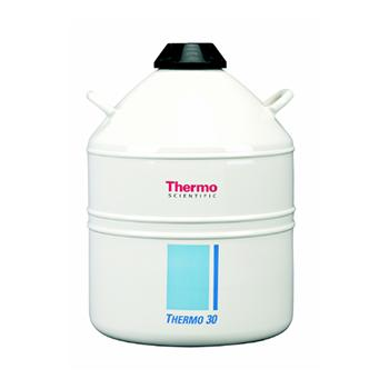 液氮转移罐,热电,Thermo 30,LN2容量:32L,尺寸:432x612mm,订货号TY509X4