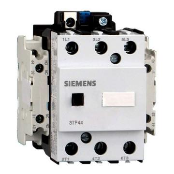 西门子 交流接触器,3TF44220XB0