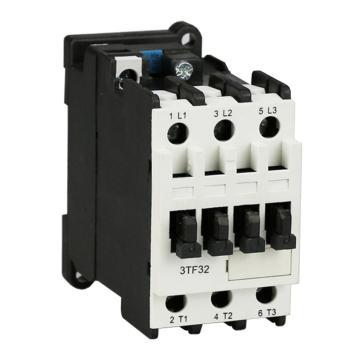西门子 直流线圈接触器,3TF32001XB4