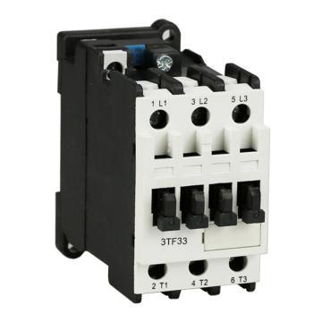 西门子 直流线圈接触器,3TF33001XC4