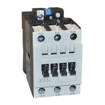 西门子 直流线圈接触器,3TF34111XP4