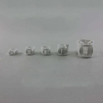 罗伯特夹,ABS,适合软管外径:7,5mm,10个/包