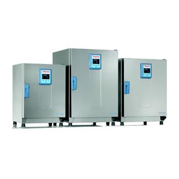 烘箱,热电,高端安全型,OGH60-S SS,内腔尺寸:328x480x389mm,订货号51028544