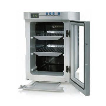 微生物培养箱,热电,紧凑型,IMC18,控温范围:17~40℃,内腔尺寸:180x310x290mm,订货号50129111