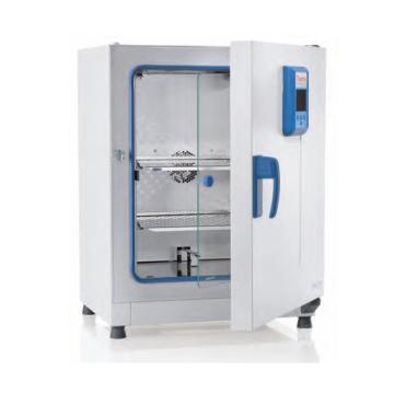 微生物培养箱,热电,高端型,IMH60,控温范围:RT+5~105℃,腔内尺寸:354x508x368mm,订货号51028133