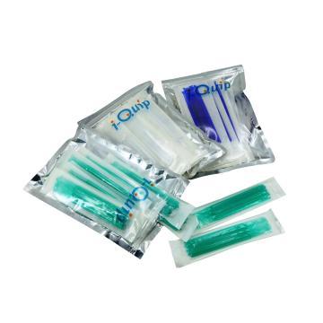 经济型接种环,蓝色,5ul,200个/包