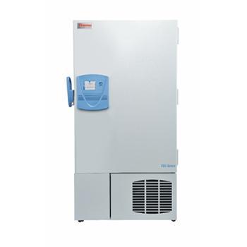 超低温冰箱,热电,立式,TSU600V,控温范围:-50~-86℃,容量:815L