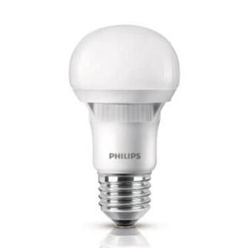 飞利浦 LED灯泡 4W E27 3000K