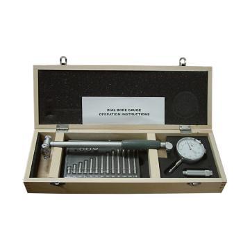 广陆 内径百分表,160-250mm,不含第三方检测