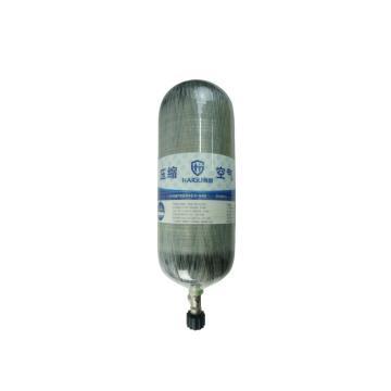 海固 气瓶,HG-12L,12L 标准空气呼吸器配套气瓶