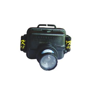 深圳海洋王 微型强光防爆头灯,IW5130A/LT,头戴式