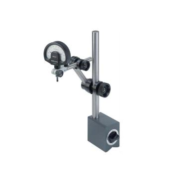 马尔指示表座,(双节点;带磁性底座;285mm)8H7安装孔,4416000