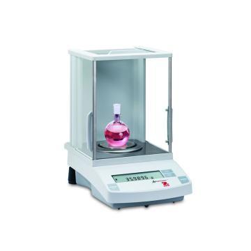 电子天平,奥豪斯AR223CN,精密天平,量程:220g,读数精度:0.001g
