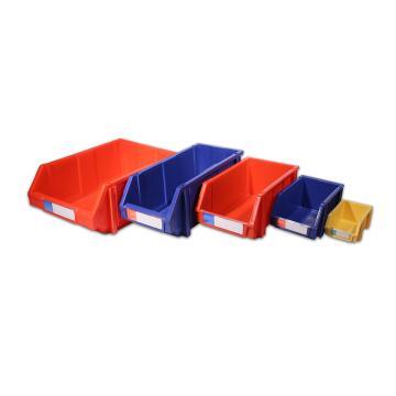组立零件盒PK-002-蓝色,150*240*124,36/箱