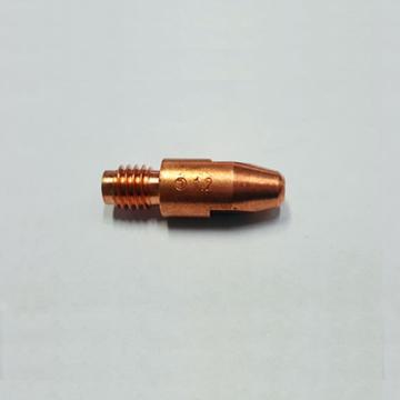 宾采尔导电嘴 140.0382 M6  1.2×28,10只/盒