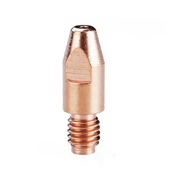 宾采尔导电嘴 140.0172 M6   0.9×28,10只/盒