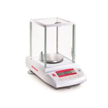 电子天平,奥豪斯CP213,精密天平,量程:210g,读数精度:0.001g