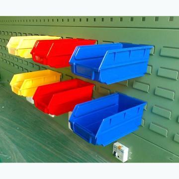 背挂零件盒PK-014-黄色,140*220*125,12/箱