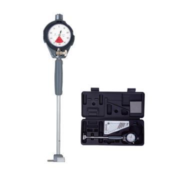 三丰 mitutoyo 内径千分表,35-60mm、适于盲孔测量,511-436(511-422升级),不含第三方检测
