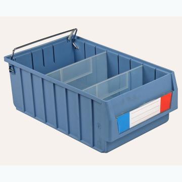 多功能物料盒,不含分隔片,PK4214,400*234*140,8/箱