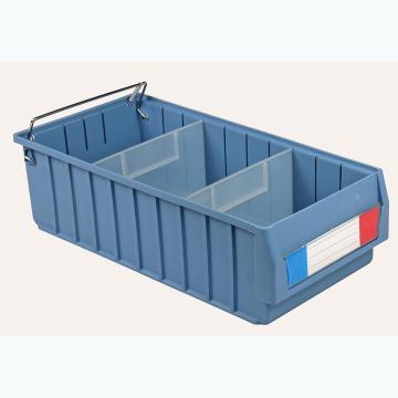 多功能物料盒,不含分隔片,PK5214,500*234*140,8/箱
