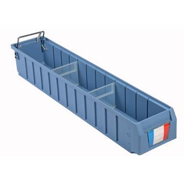 多功能物料盒,不含分隔片,PK6109,600*117*90,24/箱