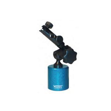 VOGEL 磁性表座,ø28x30mm(小万向)