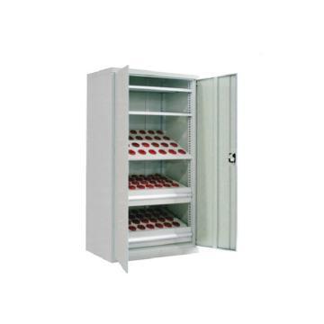 锐德 刀具柜,外形尺寸(mm):1000*600*1800,RD-NC-03A