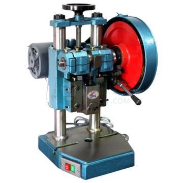 国平 台式电动冲床JD-0.5A/380V,公称压力5KN