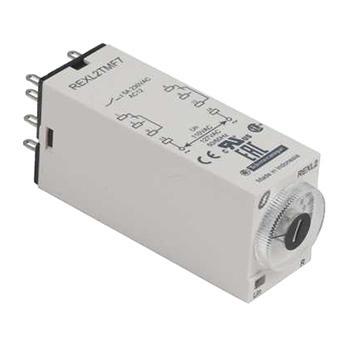 施耐德 时间继电器,REXL2TMF7