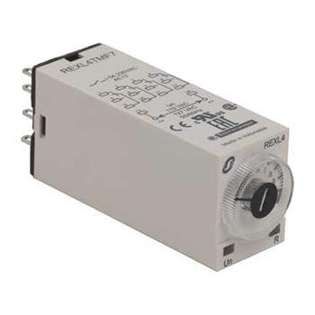 施耐德 时间继电器,REXL4TMF7