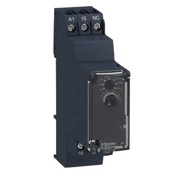 施耐德 时间继电器,RE22R1DMR