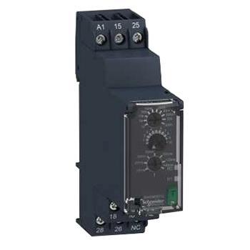 施耐德 时间继电器,RE22R2QTMR