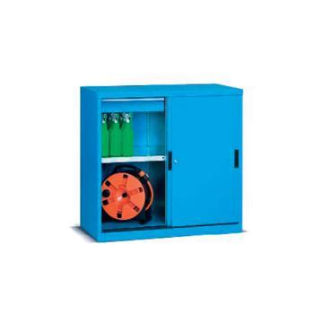 移门型置物柜, 1000W*600D*1000H